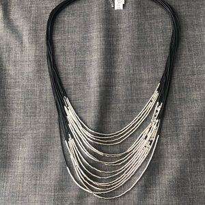 Nordstrom long necklace